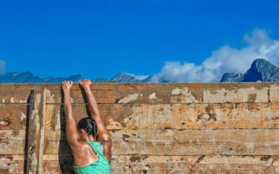 The importance of cultivating resilience in times of challenge